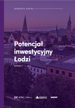 Potencjał inwestycyjny Łodzi - BEAS