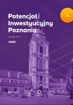 Potencjał inwestycyjny Poznania