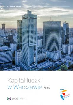 Kapitał ludzki w Warszawie