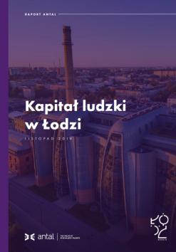 Kapitał ludzki w Łodzi