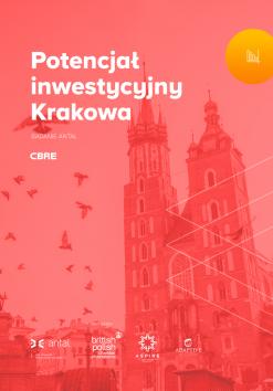 Potencjał inwestycyjny Krakowa