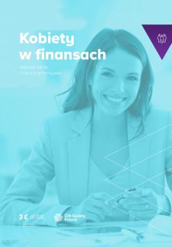 Kobiety w finansach