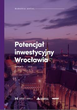 Potencjał inwestycyjny Wrocławia - BEAS