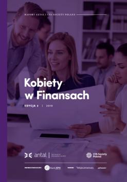 Kobiety w Finansach 2019