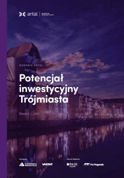 Potencjał inwestycyjny Trójmiasta - BEAS 2021