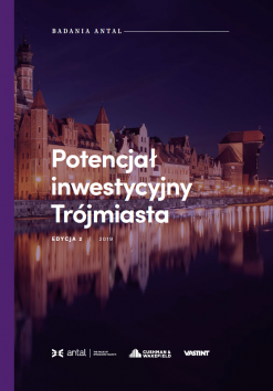Potencjał inwestycyjny Trójmiasta - BEAS