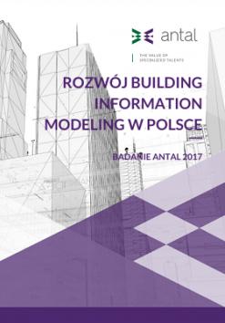 Rozwój Building Information Modeling w Polsce