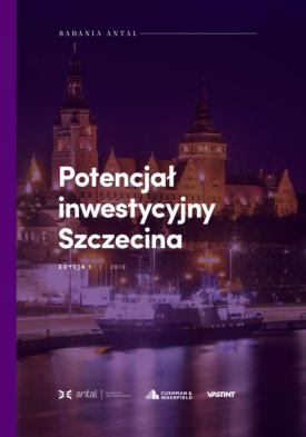 Potencjał inwestycyjny Szczecina - BEAS
