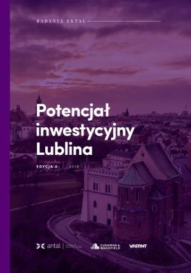 Potencjał inwestycyjny Lublina - BEAS