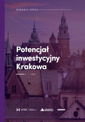 Potencjał inwestycyjny Krakowa - BEAS