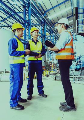 Inżynier utrzymania ruchu – niezastąpione wsparcie produkcji