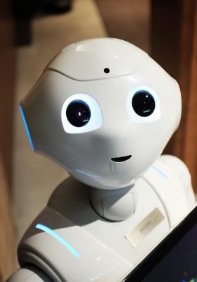 Robot na wynajem i nowa platforma dla freelancera