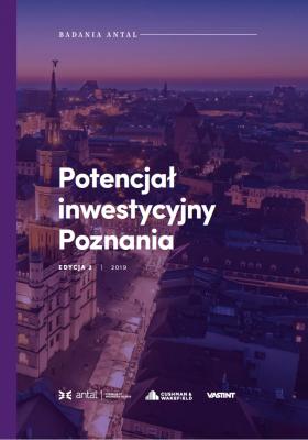 Potencjał inwestycyjny Poznania - BEAS