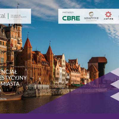 Trójmiasto na firmowy radarze. Czym Gdańsk, Gdynia i Sopot przyciągają nowych inwestorów?