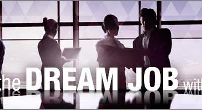 Najlepsze oferty pracy na nowym profilu LinkedIn Antal Poland