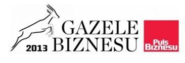 Antal International Gazelą Biznesu 2013