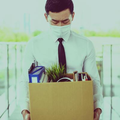 Webinar: Zwolnienia - Jak w pokojowy sposób rozstać się z pracownikiem?