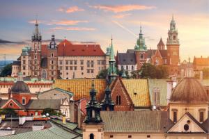 Kraków kusi co ósmą firmę. Czym przyciąga inwestorów stolica Małopolski?