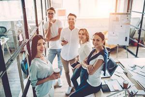 3 na 4 menadżerów i specjalistów przeprowadzi się za pracą. Najchętniej do Warszawy, Wrocławia i Trójmiasta
