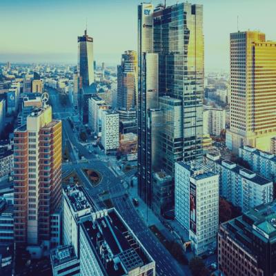 Polskie miasta – które cieszą się największym zainteresowaniem inwestorów?