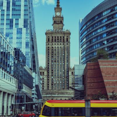 Gdzie chcą pracować specjaliści i menedżerowie? Najnowszy ranking atrakcyjności relokacyjnej miast.