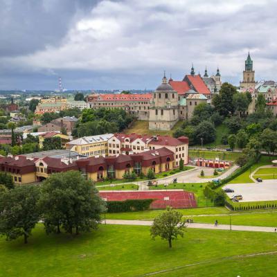 Będą kolejne inwestycje w Lublinie