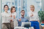Zdecyduj, kto zostanie Najbardziej Pożądanym Pracodawcą  w 2018 roku